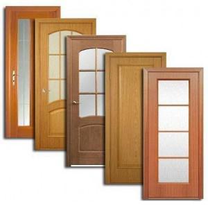 Двери, дверные блоки Барды