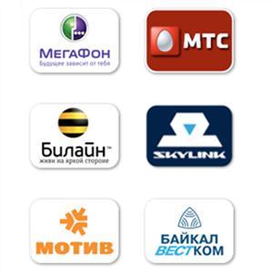 Операторы сотовой связи Барды