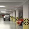 Автостоянки, паркинги в Барде