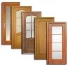 Двери, дверные блоки в Барде