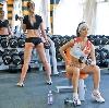 Фитнес-клубы в Барде