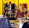 Магазины одежды и обуви в Барде