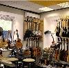Музыкальные магазины в Барде