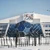 Спортивные комплексы в Барде