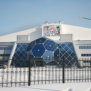 Спортивные комплексы Барды