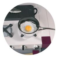 Кафе СаквояжЪ - иконка «кухня» в Барде