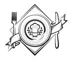 Зеленая Миля - иконка «ресторан» в Барде